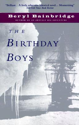 Cover for The Birthday Boys