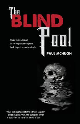 Cover for The Blind Pool