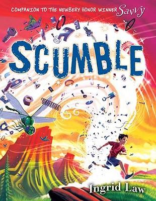 Scumble Cover