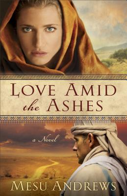 Love Amid the Ashes Cover