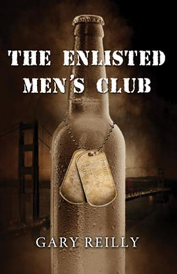 The Enlisted Men's Club (Private Palmer #1) Cover Image