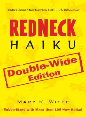 Cover for Redneck Haiku