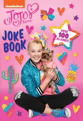 Joke Book (JoJo Siwa) Cover Image