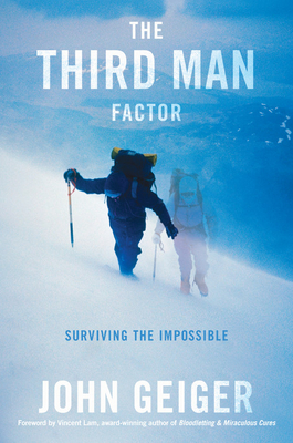 The Third Man Factor Cover