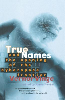 True Names Cover