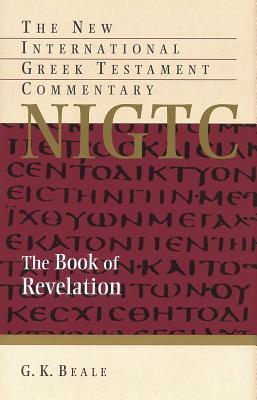 The Book of Revelation (New International Greek Testament Com (Eerdmans)) Cover Image