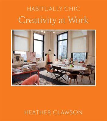 Habitually Chic: Creativity at Work Cover Image
