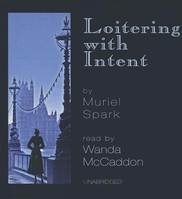 Loitering with Intent Cover Image