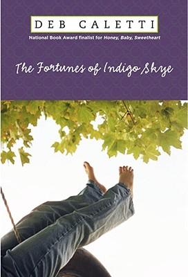 The Fortunes of Indigo Skye Cover