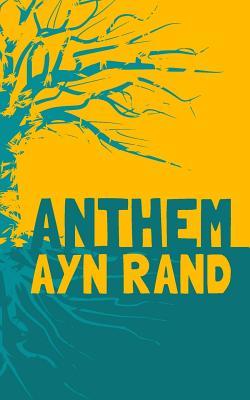 Anthem: Original & Unabridged Cover Image