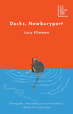 Ducks, Newburyport Cover Image