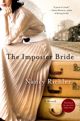 The Imposter Bride Cover