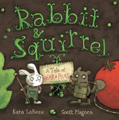 Rabbit & Squirrel Cover