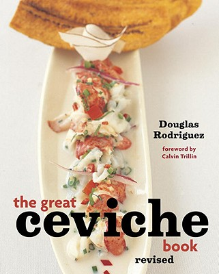 The Great Ceviche Book Cover