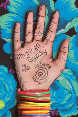 American Gypsy Cover