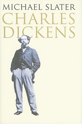 Charles Dickens Cover Image