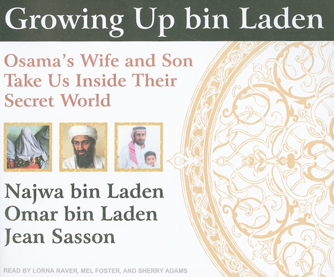 Growing Up Bin Laden Cover