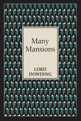Many Mansions Cover Image