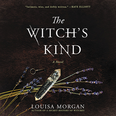 The Witch's Kind Lib/E Cover Image