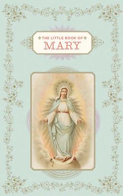 The Little Book of Mary Cover Image