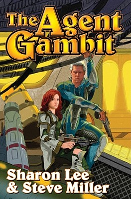 The Agent Gambit (Liaden #11) Cover Image
