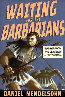 Waiting for the Barbarians Cover