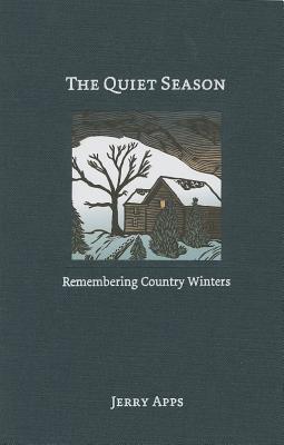 The Quiet Season Cover
