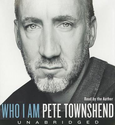 Who I Am CD: Who I Am CD Cover Image
