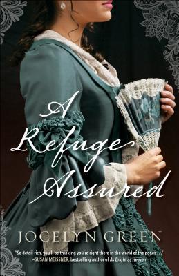 A Refuge Assured Cover Image