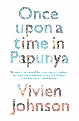 Once Upon a Time in Papunya Cover Image
