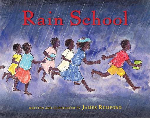 Rain School Cover Image