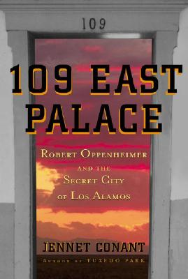 109 East Palace Cover