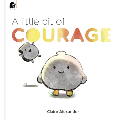 Cover for A Little Bit of Courage (The Ploofers)