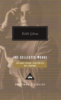 The Collected Works Cover