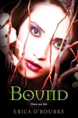 Bound (Torn #3) Cover Image