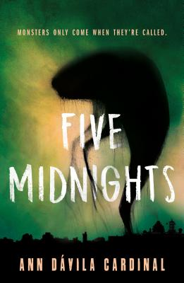 Five Midnights Cover Image