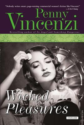 Wicked Pleasures Cover
