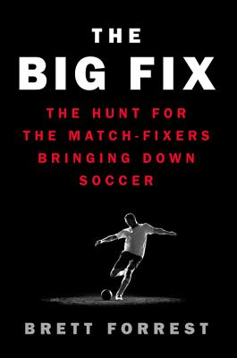 The Big Fix Cover