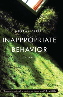 Inappropriate Behavior Cover Image