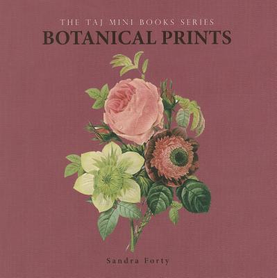 Botanical Prints Cover Image