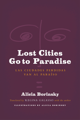 Cover for Lost Cities Go to Paradise