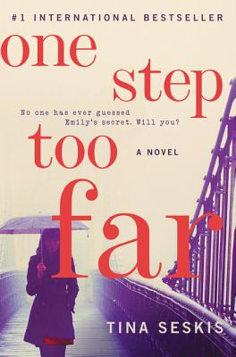 One Step Too Far: A Novel Cover Image
