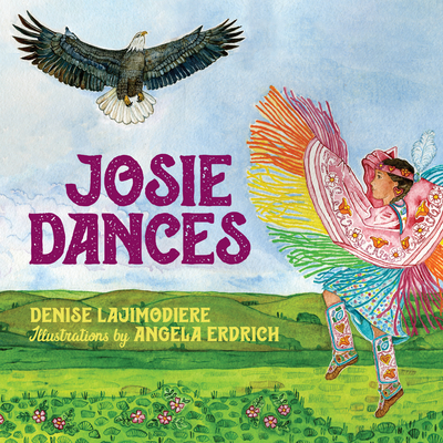 Josie Dances Cover Image