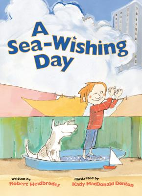 A Sea-Wishing Day Cover