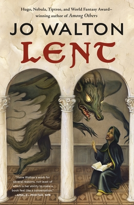 Lent: A Novel of Many Returns Cover Image