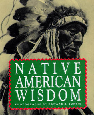 Native American Wisdom (RP Minis) Cover Image