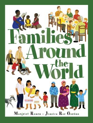 Families Around the World Cover Image
