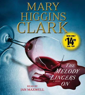 The Melody Lingers On Cover Image