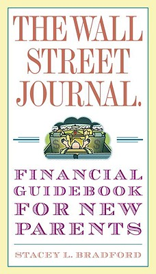 The Wall Street Journal Financial Guidebook for New Parents Cover