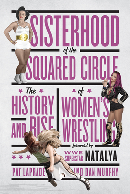 Cover for Sisterhood of the Squared Circle